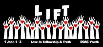 Dorsett Shoals Baptist Student Ministry